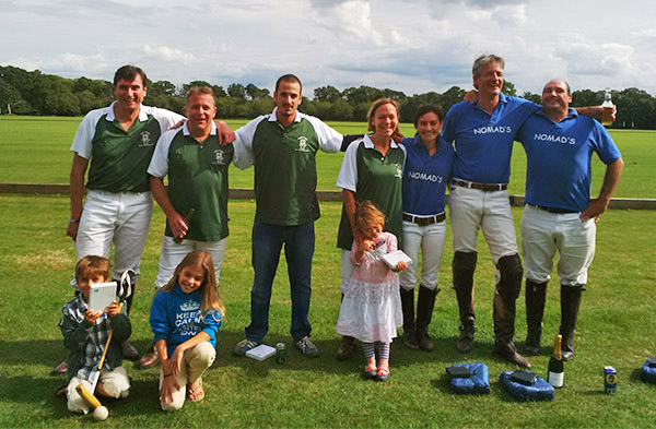 Green Point Polo, Santa Helena / Frogmore, Alpha Suisse Sub Subsidiary finalists