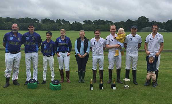 Phillimore Trophy 2016: Belina & Coppid Owls