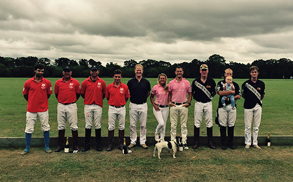 Phillimore Trophy Subsidiary Prize Giving: Wild Cats, Black Bears, Pink Power