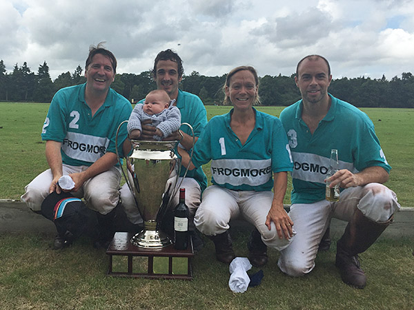 Polo Managers Trophy 2016: Frogmore
