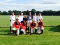 British Polo Day, Singapore Visitors vs Binfield Heath, June 2014
