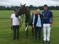 Phillimore Trophy BPP 2016: Astrada, owned by Lucus Fernandez
