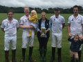 Phillimore Trophy Winners 2016: Coppid Owls