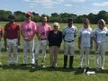 Margaret Duvall Trophy 2016: Pink Power & Las Aguilas