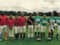 Chairman's Cup: Wooden Spoon - Frogmore & Pharma Finance